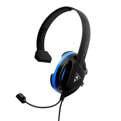 amazoncom turtle beach recon chat headset  ps pro