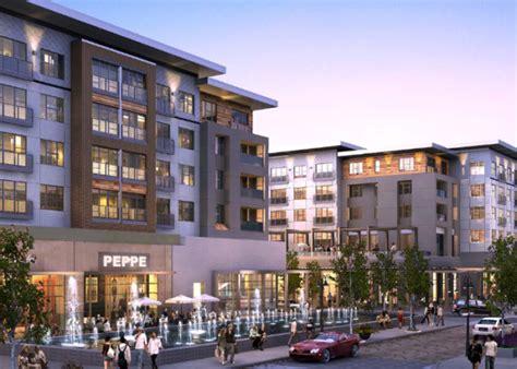 unit apartment community brings  needed