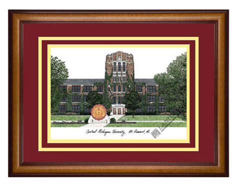 » Central Michigan University – CMU