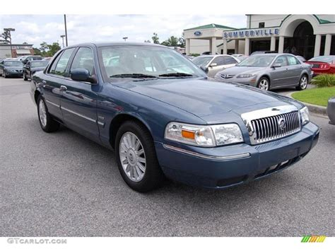 books about how cars work 2009 mercury grand marquis lane departure warning 2009 mercury grand marquis pictures information and specs auto database com