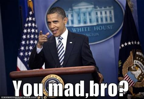 Obama You Mad Meme - nicholas stix uncensored you mad bro racist black naacp preacher hustler roderick coffee