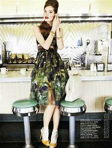 Retro Diner Inspired Outfit Ideas - Outfit Ideas HQ