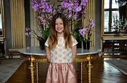 New portraits of Princess Isabella of Denmark released to ...