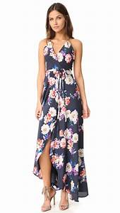 Maxi Dresses On Trend For The 2017 Kentucky Derby and Spring!