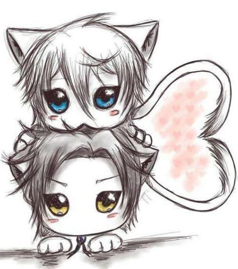 anime couple cute chibi r 233 sultat de recherche d images pour quot manga kawaii chibi