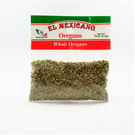 oregano dry 20 grs pkt azteca mexican food products online store