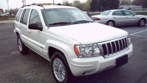 used jeep grand cherokee for sale used 2004 jeep grand cherokee limited for sale cargurus
