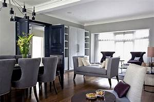 contemporary hyde park townhouse idesignarch