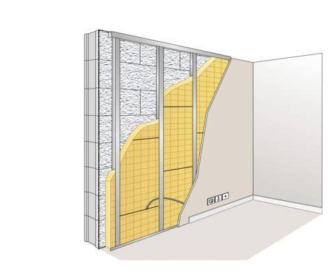 plaque isolation mur interieur tout savoir sur l isolation phonique leroy merlin