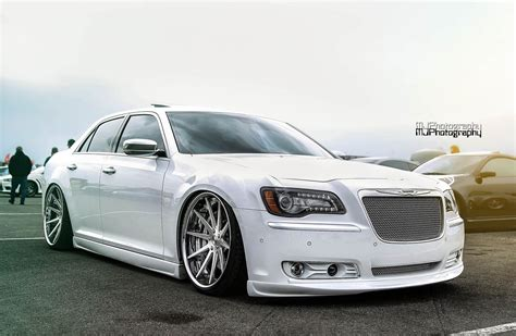 2014 Chrysler 300 Sport by Let S Be Candid