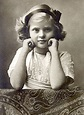 Princess Theodora of Greece and Denmark (1906–1969 ...