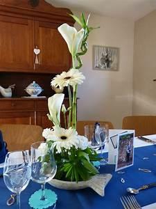 Deco De Table Communion : decoration de table confirmation fille ~ Melissatoandfro.com Idées de Décoration