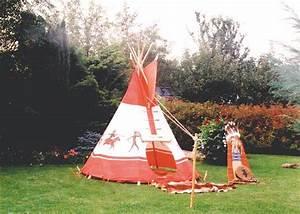 Bauanleitung Tipi Indianerzelt : westernzelte kindertipi im zeltshop f r historische zelte ~ Watch28wear.com Haus und Dekorationen