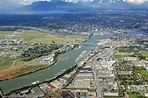 Richmond, Richmond, British Columbia, Canada
