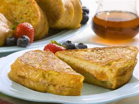 Stuffed French Toast Recipe Food Network