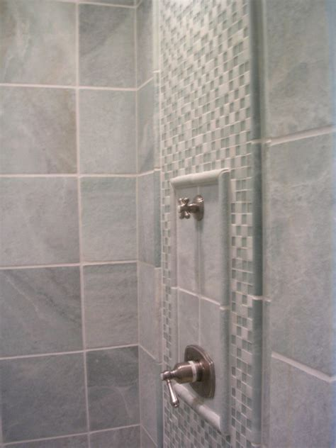 ming green marble tile bathroom traditional with ming