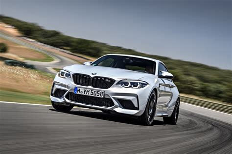 Review Bmw M2 Competition by 2019 Bmw M2 Competition Review Gtspirit
