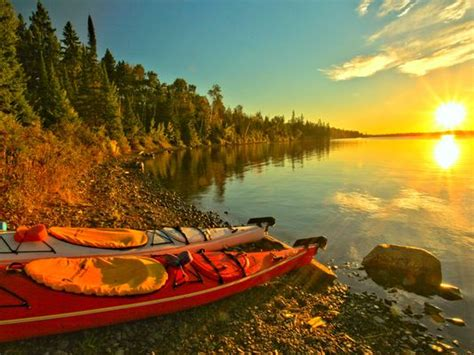 Isle Royale National Park