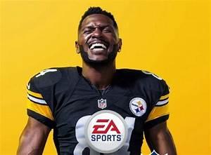 Brown Es La Portada De Madden NFL 19