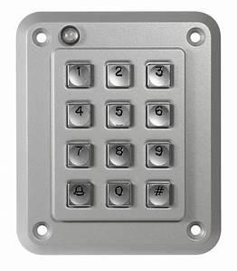 Storm Storm Axs Strikemaster De1k Access Control Keypad