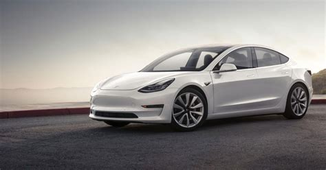 2018 Tesla Model 3  Review, Interior, Features, Engine