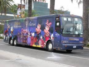 Disneyland Airport Shuttle Bus