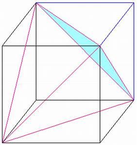 Tetraeder Volumen Berechnen : volumen tetraeder berechnung per formel oder ber w rfel ~ Themetempest.com Abrechnung