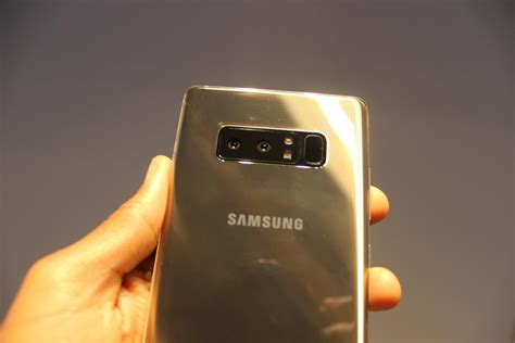 galaxy note samsung specs camera plus iphone phone hands release preview ibtimes dual