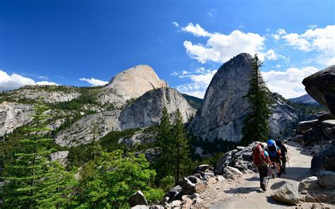 The Best Hikes America Travel Leisure