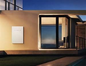 Tesla Powerwall 2