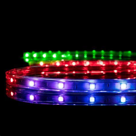 Led Light Strips For Room Home Depot by Meilo 16 4 Ft Color Changing Rgb Led Light Shop