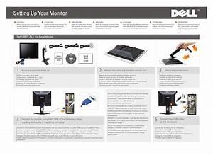 Dell 1908fp Monitor User U0026 39 S Manual
