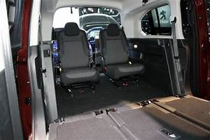 Peugeot Rifter Interieur : peugeot rifter long le rifter 7 places enfin paris ~ Dallasstarsshop.com Idées de Décoration
