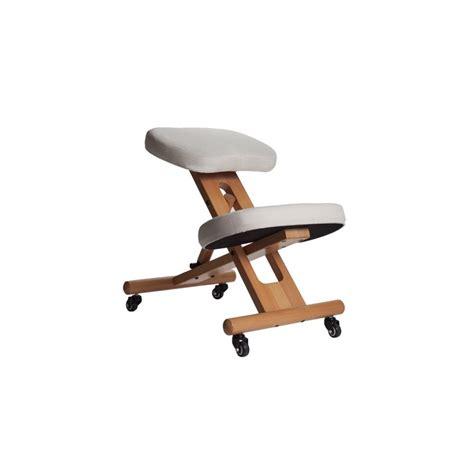 chaise assis genoux chaise pour mal de dos 28 images design siege pour