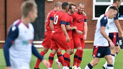 Wigan Athletic FC - Pre-Season Report | Latics 5 – 1 ...