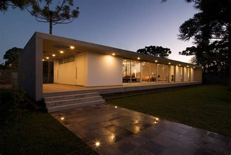 Warm And Welcoming Modern Outdoor Lighting
