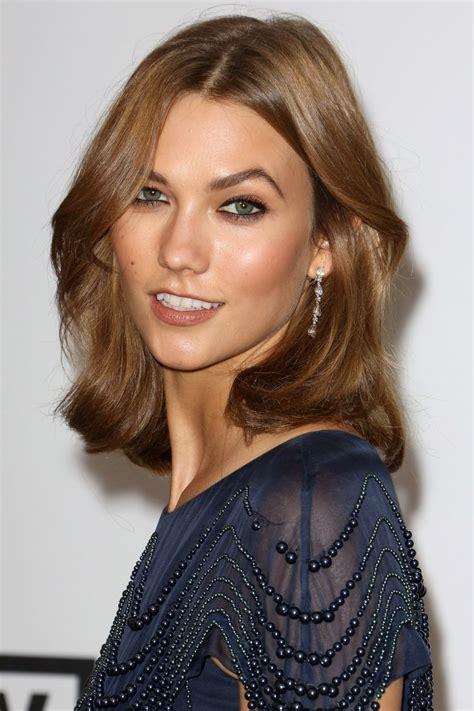 18 Best Images About Medium Length Hair On Pinterest