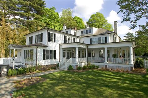 Back Porch Designs For Houses by Back Porch Traditional Exterior Philadelphia By