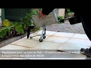youtubecom videos decoupe margelles videos With comment poser des margelles de piscine 2 25 joint margelle alliance piscines youtube