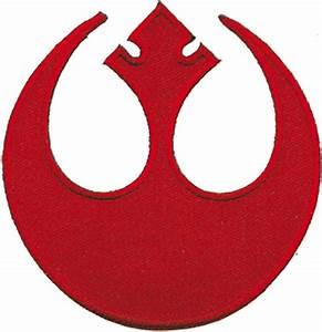 Star Wars Rebel Insignia Patch