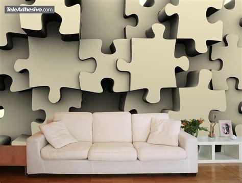 chambre 3d en ligne puzzle cadre