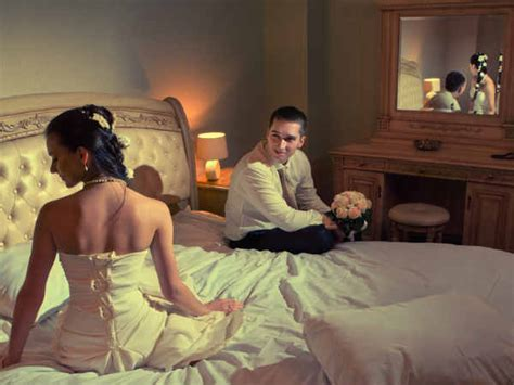 Tips For First Night After Arranged Marriage