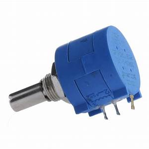 Online Buy Wholesale 10k Ohm Potentiometer From China 10k Ohm Potentiometer Wholesalers