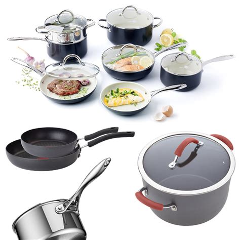 cookware healthy type kitchen sets which