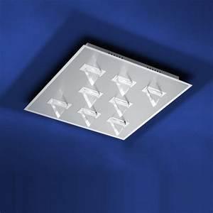 Led Deckenleuchte Kristall : b leuchten led deckenleuchte kristall chrom wohnlicht ~ Orissabook.com Haus und Dekorationen
