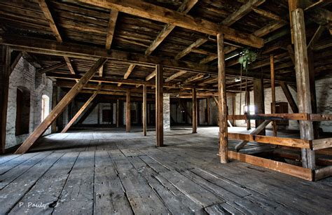 Assignment List Warehouse Interior