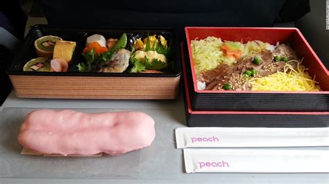 cuisine low cost the best airline meals are cnn com
