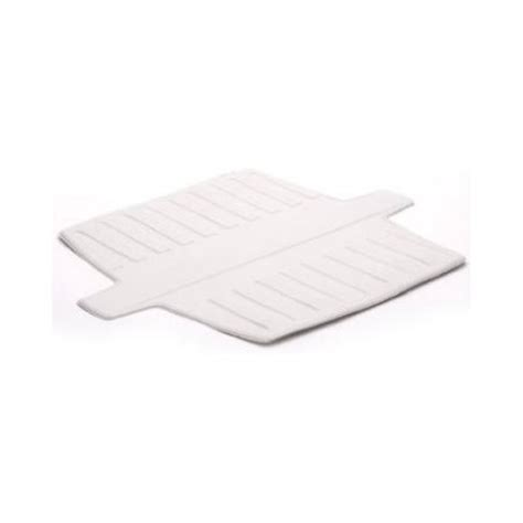 rubbermaid sink mats white rubbermaid home 1297 ar wht sink divider mat white