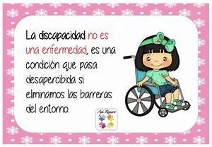 discapacidad (1) Imagenes Educativas