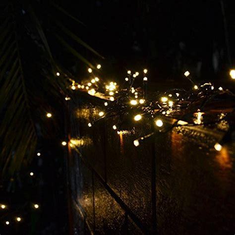 Ambiente Leuchten Led by Inst Solar Energy Powered Led String Light Lasting